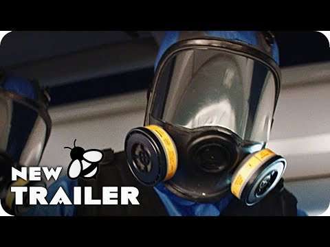 At First Light Trailer (2018) Science-Fiction Movie