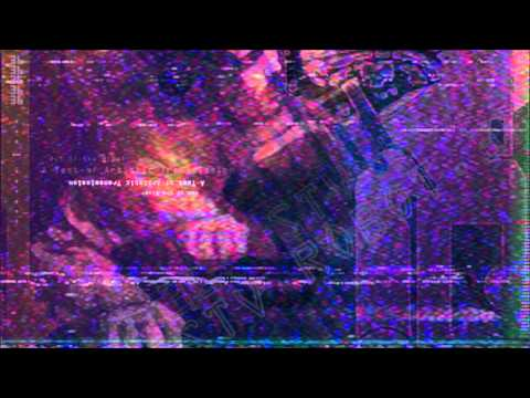 Out of the Blue  SSTV Transmission Image
