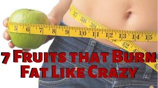 7 Fruits that Burn Fat Like Crazy | Keto die