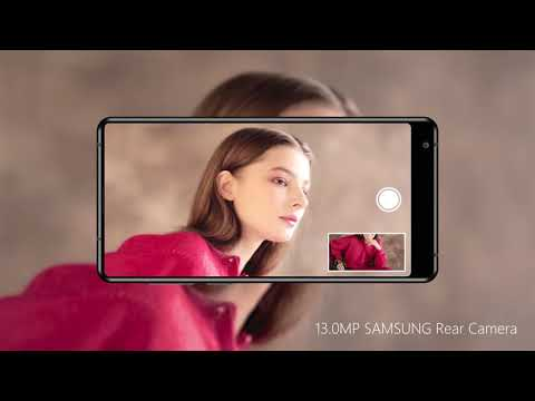 BLUBOO D5 Pro Official Introduction Video