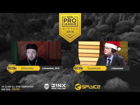 GPL Winter - Tournament #3 - Tempo Storm vs Please Sponsor Us