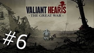 Valiant Hearts: The Great War (#6) - КАК СОНИК
