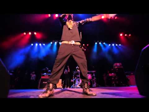 Soulja Boy Live Performance at Shibuya