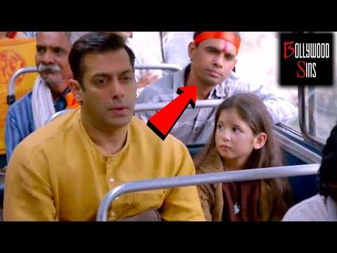 [PWW] Plenty Wrong With BAJRANGI BHAIJAAN Movie (114 MISTAKES) | Bollywood Sins #17
