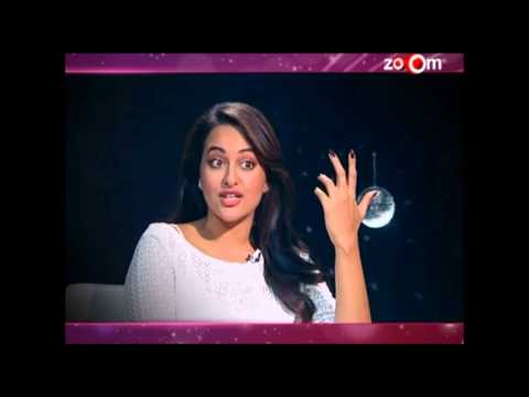 Sonakshi Sinha Teaches How to be SEXY!