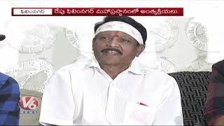 Telugu Film Industry and Political Leaders Pays Tribute To Director Kodi Ramakrishna