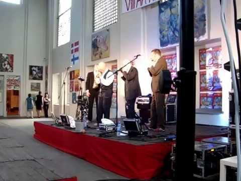 Sväng Viii Art Naif Festiwal