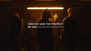 Survive Said The Prophet Ne One Official Music Audio