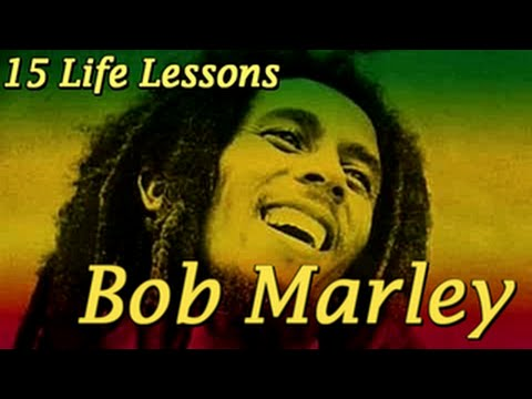 15 Quotes from Life ★ Bob Marley