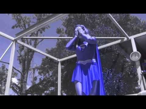 Supergirl & The Bloody Traces Of Stargirl (Fan Film) Teaser #2