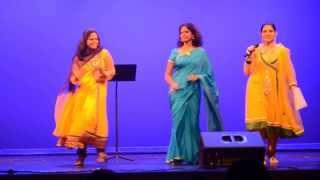 Karupputhan Enakku Pidicha - Tamil Sangam Kodai Vizha 2013
