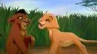 The Lion King 2 - Trailer German