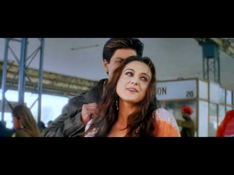 Do Pal   Veer Zaara 2004  HD  1080p  BluRay  Music Video