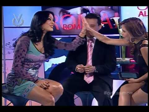 Sexo Al Desnudo. Tema: El Orgasmo - Fecha 14/06/13