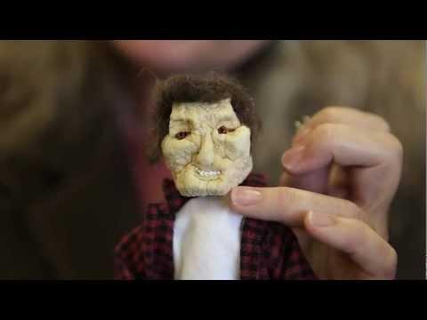 Apple Doll Apple Doll Applehead Dolls