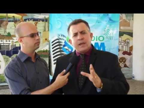 TVDG ao vivo: AGM reúne prefeitos para discutir alternativas para crise financeira