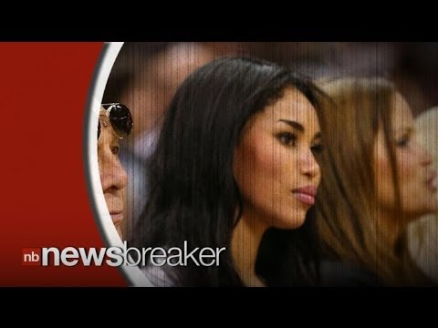 Who is V. Stiviano? Five Things to Know About Donald Sterling's Ex-Girlfriend