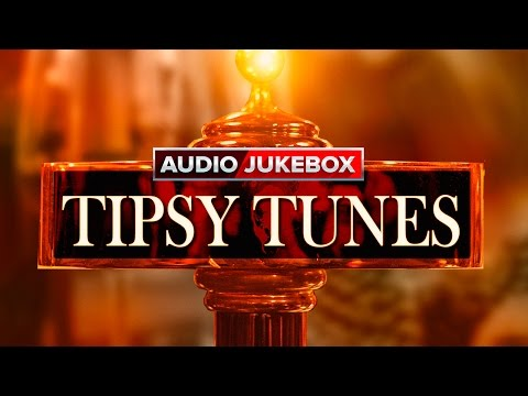 Tipsy Tunes | Audio Jukebox