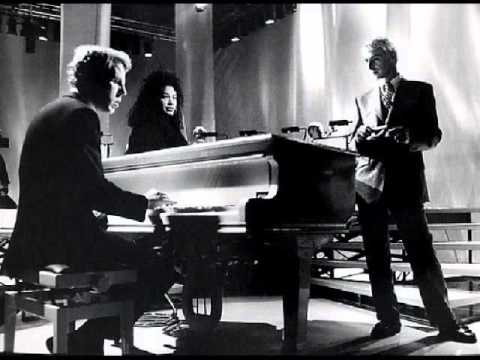 The Style Council - My Ever Changing Moods (Piano Version)