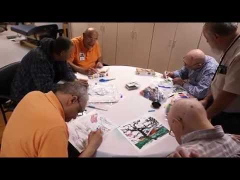 Veterans' Adult Day Health Care
