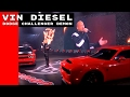 Vin Diesel Talking About The Dodge Demon & The Fate Of The Furious