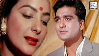 Sunil Dutt And Nargis' TRUE Love Story