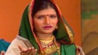 Yada Kadachit, Comedy Marathi Natak, Part - 2