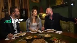 Celebrity Travel   Trailer Cairo S02 E24