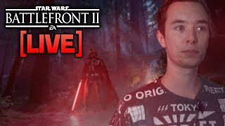⚡BATTLEFRONT 2 LIVE: Sunday Night Stream That I Don't Know What To Title