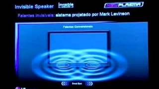 Diferenciais da LG New Plasma_ THX, CES 2008 e Mark Levinson