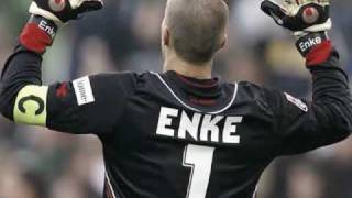 In Memory of Robert Enke.... R.I.P.          #1
