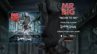 "Mr. Big - ""Mean To Me""の試聴音源を公開 新譜「Defying Gravity」日本盤 2017年6月21日発売予定収録曲 thm Music info Clip"