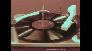 CLASSIC COMMERCIALS #4: Record Players