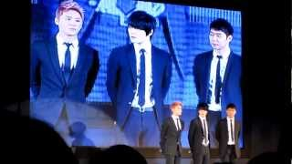 20121115 JYJ KBEE Part1