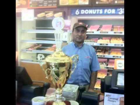Dunkin Donuts Gujarati Prank Call video