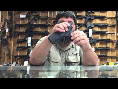 Springfield Armory XD MOD.2