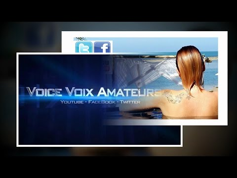 Welcome on Voice/voix Amateurs II