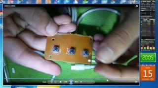 طريقة صنع وتعديل كابل ( TP-usb ) الخاص بواجهة Chinese Miracle-2 QLMQualcomm