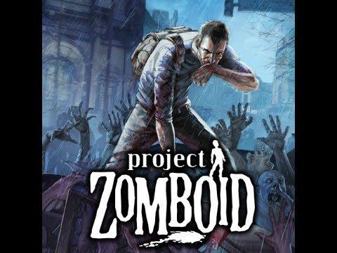 Project Zomboid (серия 8)-Обнова HD (build 23)