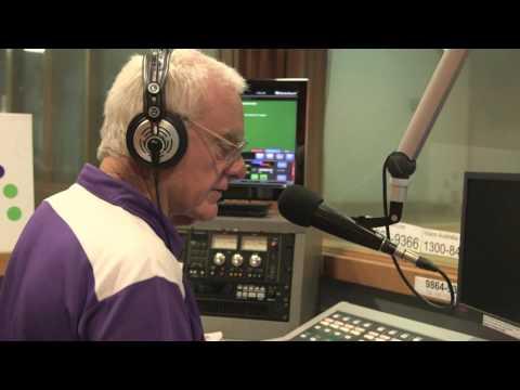 Volunteer Week 2016 - Kerin - Vision Australia Radio.