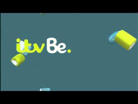 ITVBe: Sweets Ident - 2014