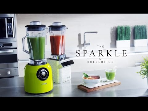 Food Processor The Sparkle Collection TVC 201
