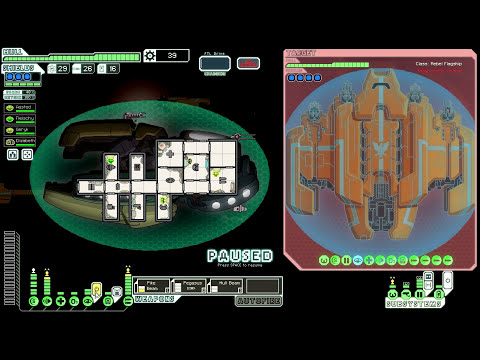 Let's Play - FTL: Advanced Edition! [Episode 4]