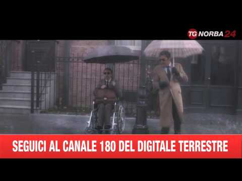 BARI ROCCO PAPALEO FILM LA BUCA