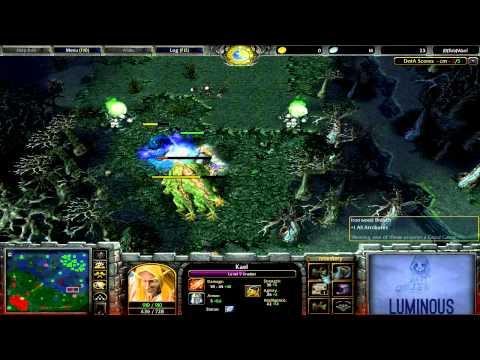 Nirvana.cn vs iG (SMM Grand Finals)