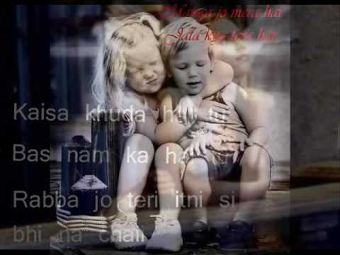 Aaj Din chadheya frm Love aaj kal - with lyrics