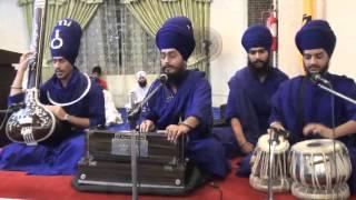 AKAALI JATHA INDIA -  GURU RAMDAS RAKHO SARNAI