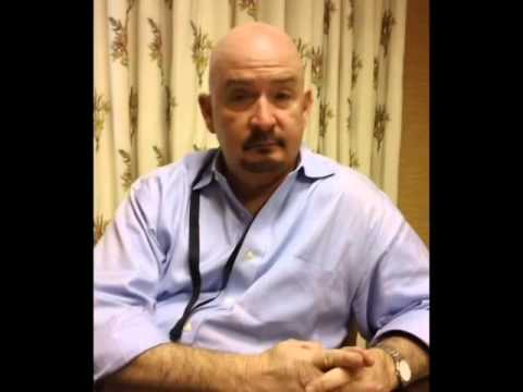 Contactability Testimonial - Mark Gilliam