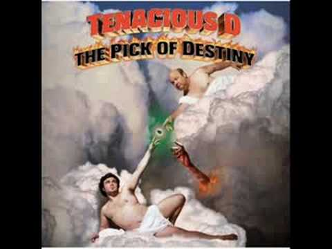 Tenacious D - Master Exploder - 07