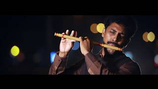 Rasathi Unnai | Ilaiyaraaja | Flute Cover | Prof. Pushparaj | Flute Fantasy